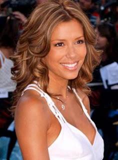 Eva longoria hairstyles pictures