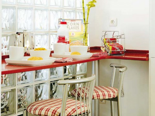 12 modelos de banquetas para sua cozinha jeito de - Banquetas para isla ...