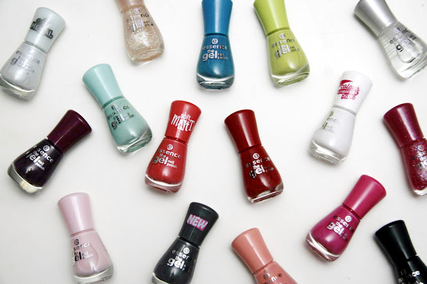 fun size beauty essence gel