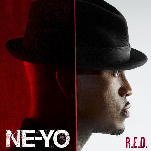 Ne-Yo - R.E.D. (Deluxe Edition) Cover