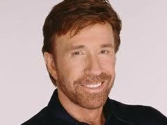 Tentang Chuck Norris