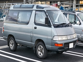 Daihatsu Car Wallpaper
