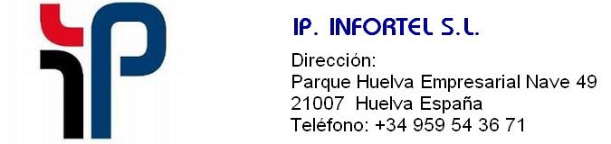 IP INFOR
