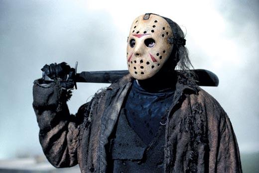 FILM Jason X