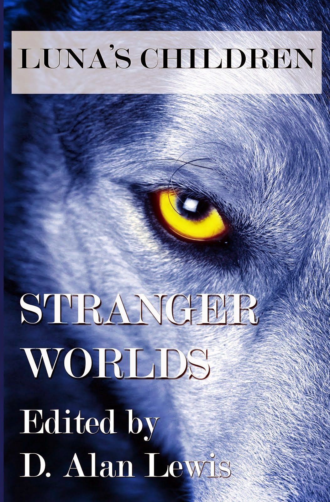 Luna's Children: Stranger Worlds