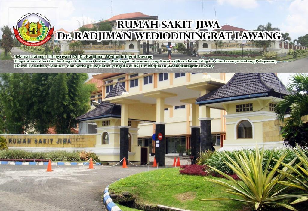 Cvv Rsj Dr Radjiman Wediodiningrat Lawang