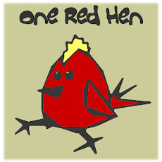 One Red Hen Vintage