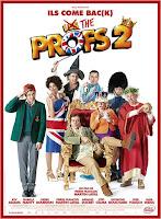 Les profs 2 (2015) online y gratis