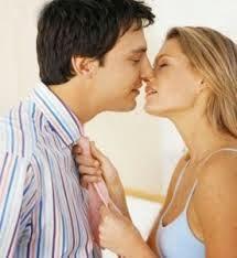 حين تكون الزوجة أكثر شهوانية ورغبة من زوجها