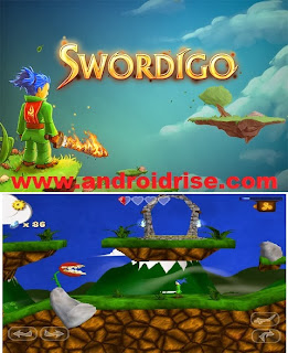 Swordigo Android Game Download,A GREAT journey