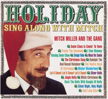 mitch miller included the song on his album holiday sing along with mitch instead of the lyrics miller printed a disclaimer on the album cover stating