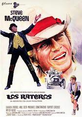 Los rateros (1969) DescargaCineClasico.Net