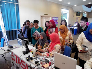ROAD SHOW TASLY