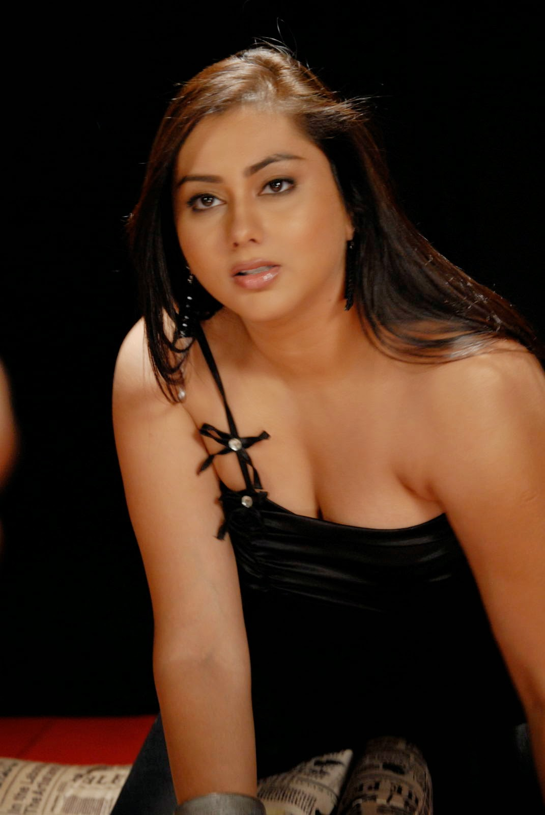 namitha mukesh hot
