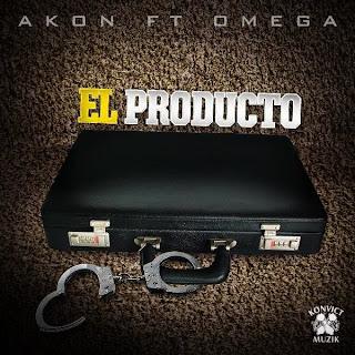 Omega (El Fuerte) - El Producto (feat. Akon) Lyrics