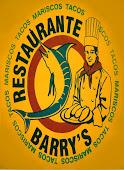 """DISFRUTA  ALGO DIFERENTE - VICITA EL RESTAURANTE """"BARRYS"""""""