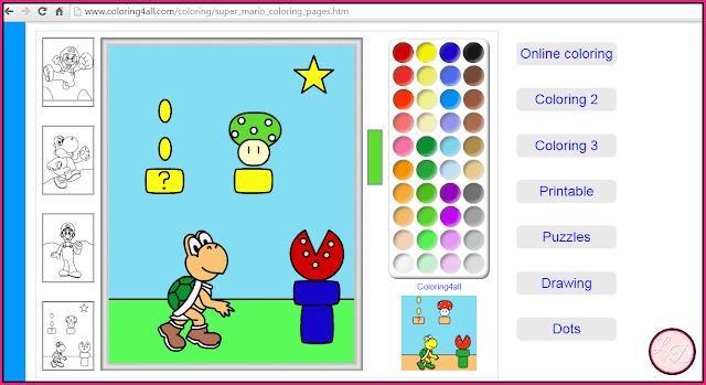 desenhos para colorir adultos