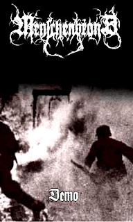 Menschenbrand - Demo [Demo] (2006)