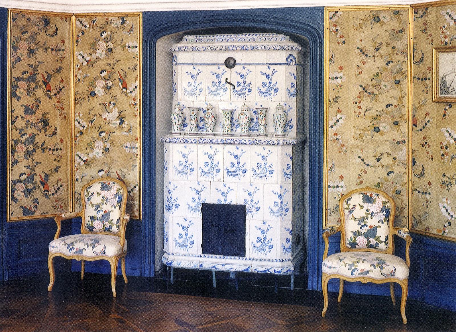 Kina slott vid drottningsholm   ladies abroad