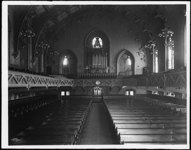 New york history geschichte metropolitan life insurance building the early days for New york life building interior