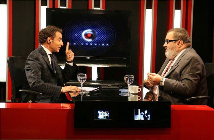 Lanata en el programa de Majul (13/6/2011)