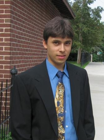 Jawed Karim - founder of Youtube