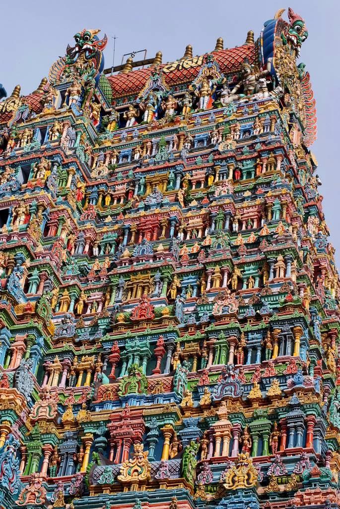 10 Amazing Places To Visit In India That Aren T The Taj Mahal Kuriositas