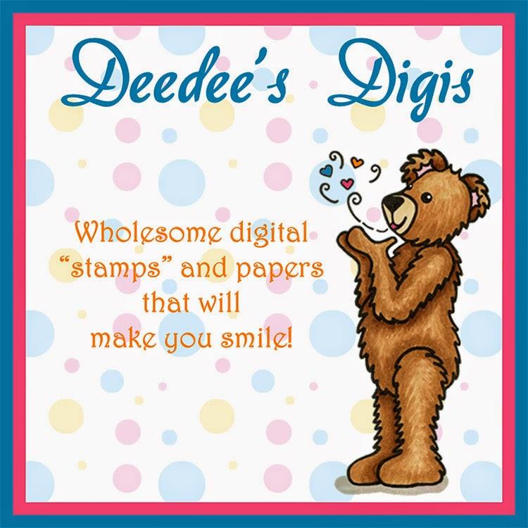 Deedee's Digis Store