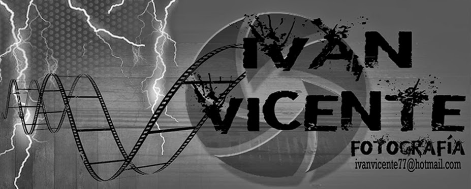 IVAN VICENTE FOTOGRAFIA