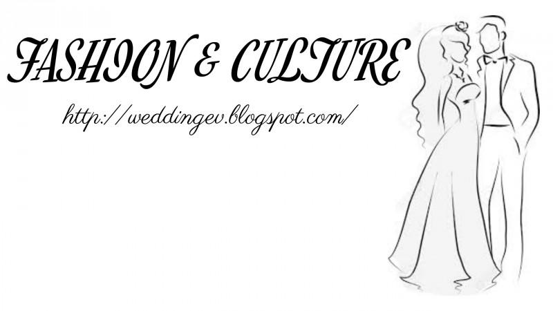 FASHION & CULTURE