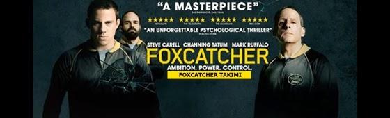 foxcatcher takimi