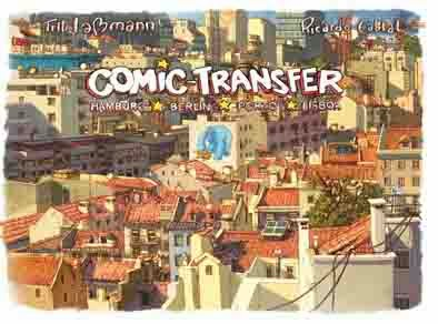 Comprar Comic-Transfer