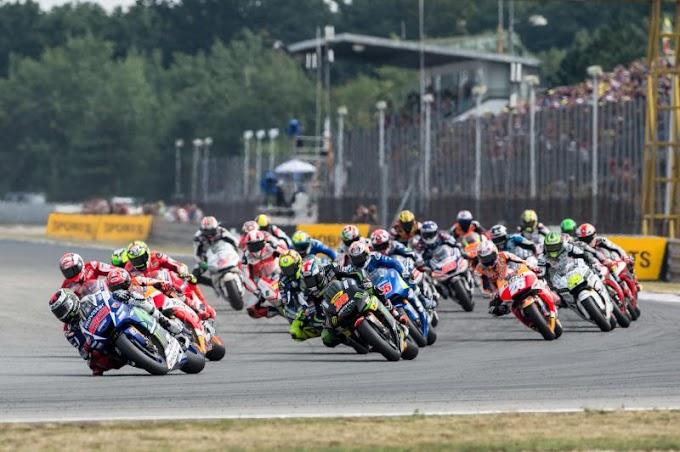 Kombinasi Latihan Bebas 1 & 2 MotoGP Misano 2015 - Lorenzo Pecahkan Rekor!