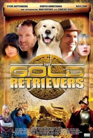 Baixar Filme Cão de Ouro Dublado Torrent