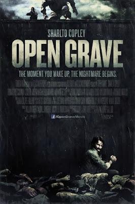 فيلم Open Grave 2013 اون لاين مترجم