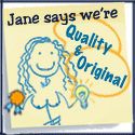 Jane&#39;s Guide Says We&#39;re Quality