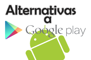 Top 10 Alternativas a Google Play