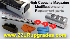 22LR Upgrades & Replacement Parts