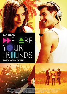 Watch We Are Your Friends (2015) movie free online