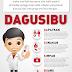 Download Poster dan Banner Spanduk DAGUSIBU Terbaru 2015