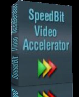 برنامج لتسريع الفيديو SPEEDbit Video Accelerator