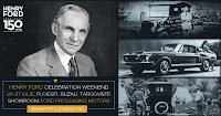 Ford Proleasing Motors te invita la Henry Ford Celebration Weekend