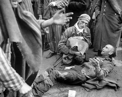 Holocaustul în Franţa