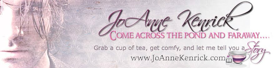 JoAnne Kenrick&#39;s Blog