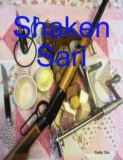 Shaken Sari E Book