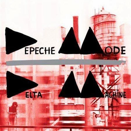 Depeche Mode - Delta Machine [2CDs Deluxe Edition] (2013)