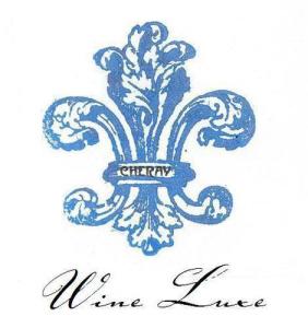 Wine Luxe logo