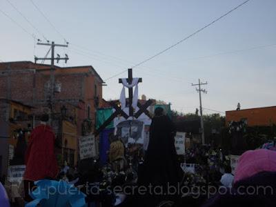 Semana Santa: El señor de la Columna