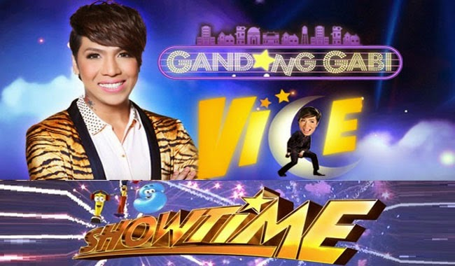 Vice Ganda was Called by MTRCB Related to It's Showtime and Gandang Gabi Vice Shows Issues