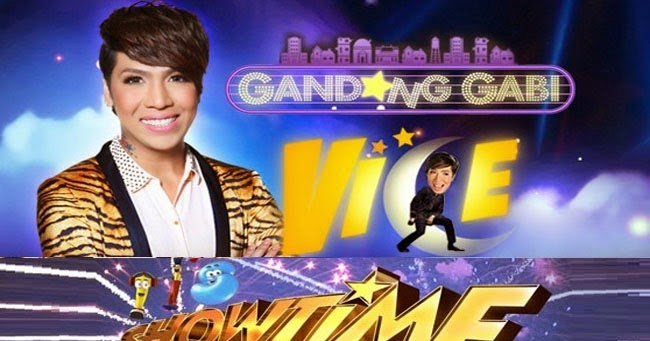 to It's Showtime and Gandang Gabi Vice Shows Issues | CEnterTechNews